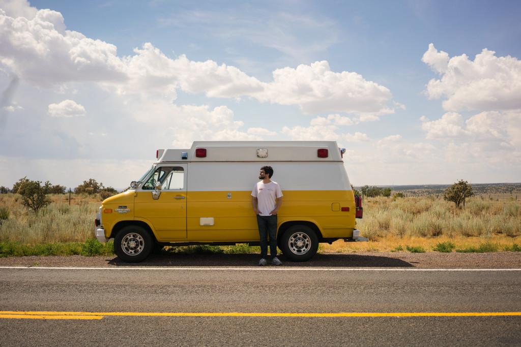 BettyVenture- Road Trip- Desert Southwest